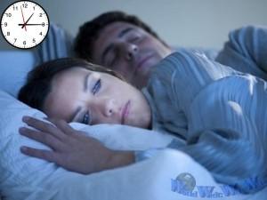 Không ngủ được chữa bằng các bài thuốc đông y
