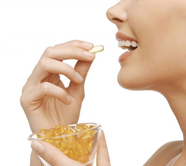 chữa suy nhược thần kinh bằng dầu cá omega 3