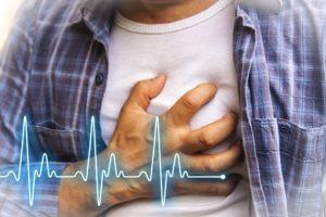 Chế độ dinh dưỡng cho người bị bệnh rối loạn nhịp tim