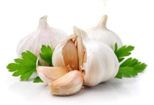 Tỏi chứa thành phần khôi phục sự cân bằng thần kinh thực vật
