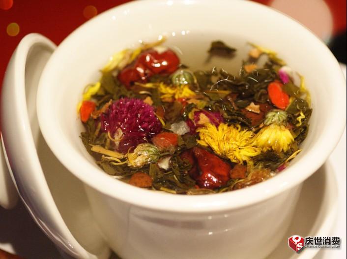 trà bát bảo hỗ trợ điều trị rối loạn thần kinh