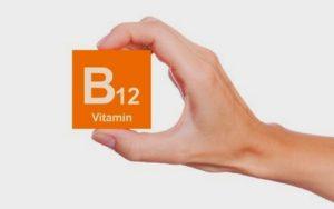 Vitamin B12 cải thiện hiệu quả chứng mất thăng bằng hệ thần kinh thực vật